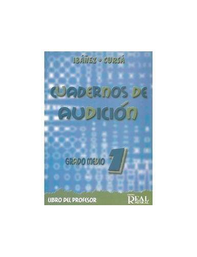 CUADERNOS DE AUDICION 1º...