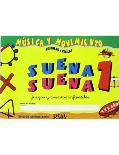 SUENA SUENA VOL.1 -...