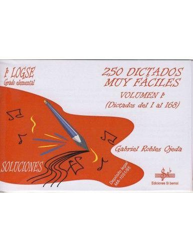 250 DICTADOS MUY FACILES (1...