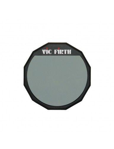 CAJA SORDA VIC FIRTH 6''