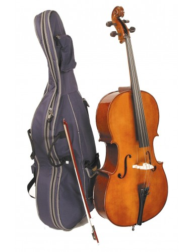 CELLO STENTOR STUDENT I 1/2...