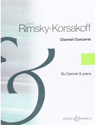 CONCIERTO CLARINETE Y PIANO...