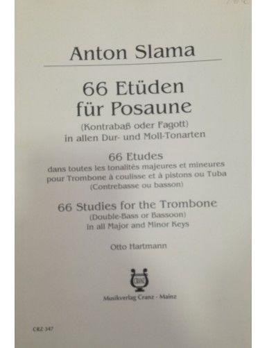 66 ESTUDIOS TROMBON - SLAMA...