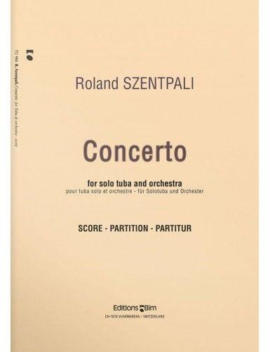 CONCIERTO TUBA Y PIANO -...