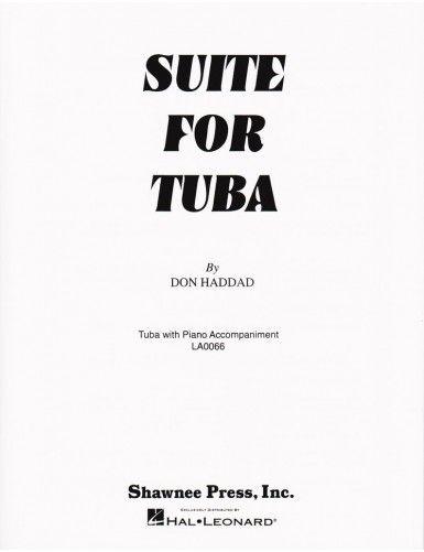 SUITE TUBA - HADDAD - ED....