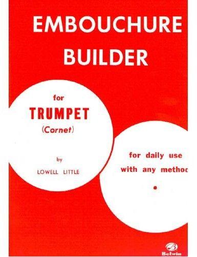 EMBOUCHURE BUILDER TROMPETA...