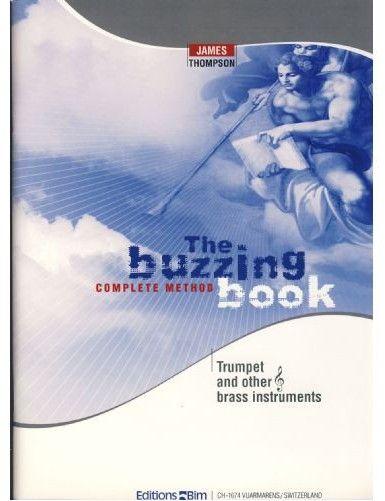 THE BUZZING BOOK TROMPETA -...