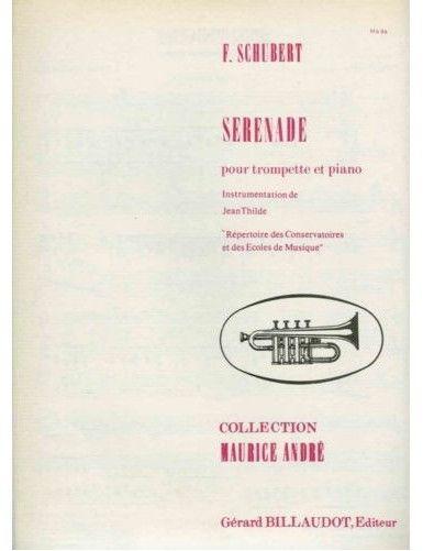 SERENADE TROMPETA Y PIANO...