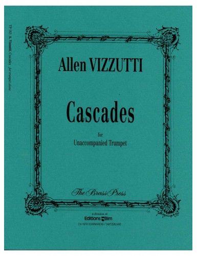 CASCADES TROMPETA -...