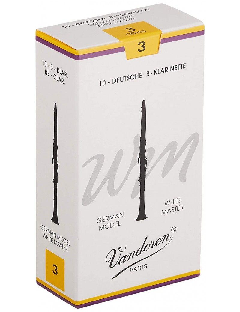 BOQUILLA CLARINETE VANDOREN B45 S-13,PROFILE