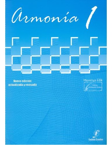 ARMONIA VOL.1 - MOLINA,...