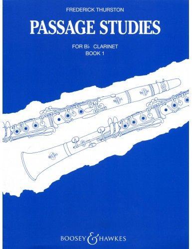PASSAGE STUDIES VOL.1...