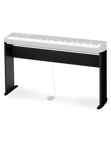 SOPORTE PIANO CASIO CS68BK...