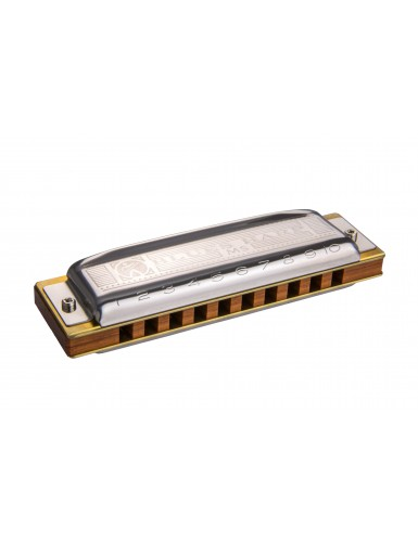 ARMÓNICA HOHNER BLUES HARP...