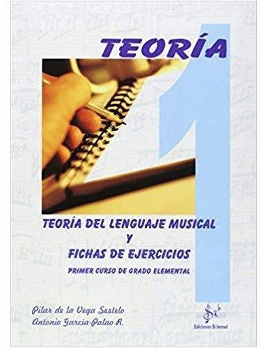 TEORIA DEL LENJUAGE MUSICAL...