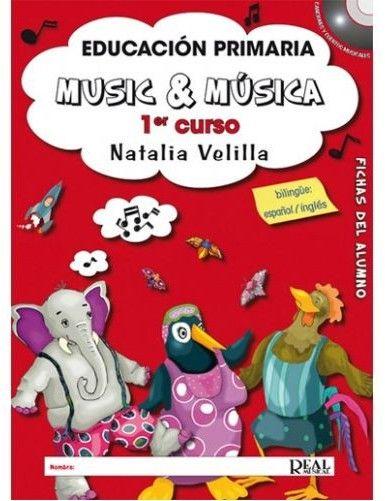 MUSIC & MUSICA VOL.1 -...