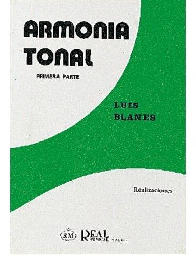 ARMONIA TONAL VOL.1 -...