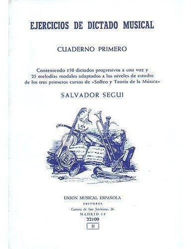 EJERCICIOS DE DICTADO...
