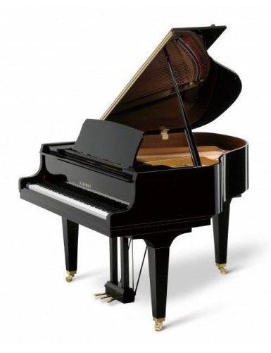 PIANO COLA KAWAI GL10 NEGRO...