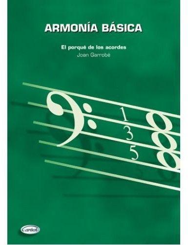 ARMONIA BASICA - GARROBE -...