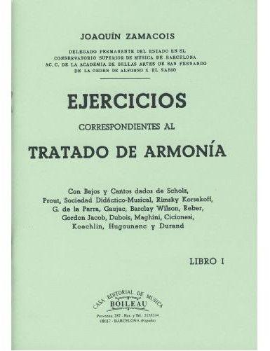 EJERCICIOS TRATADO ARMONIA...