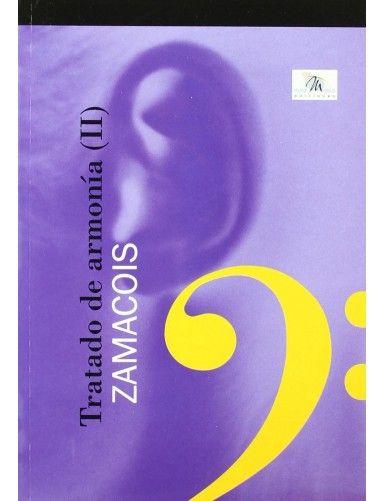 TRATADO ARMONIA VOL.2 -...