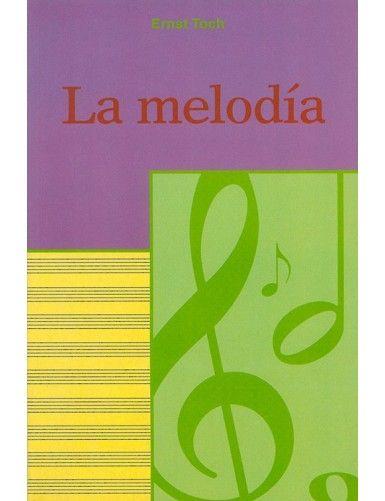 LA MELODIA - TOCH - ED....