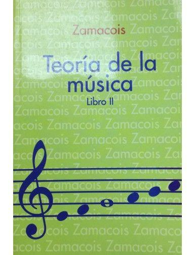 TEORIA DE LA MUSICA VOL.2 -...