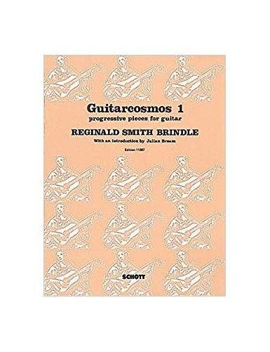 GUITARCOSMOS VOL.1 - SMITH...