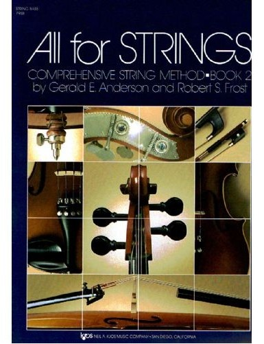 ALL FOR STRINGS VOL.2...