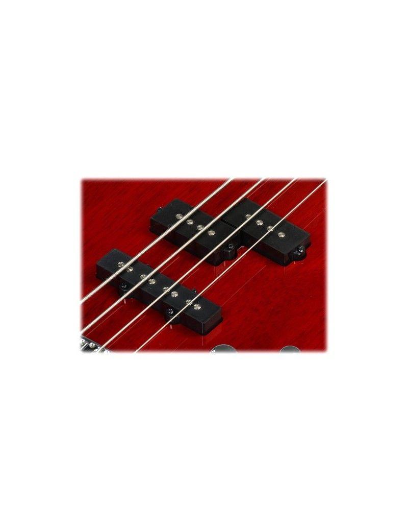Mike Dirnt Road Worn Precision Bass, Diapason Arce ,3 co