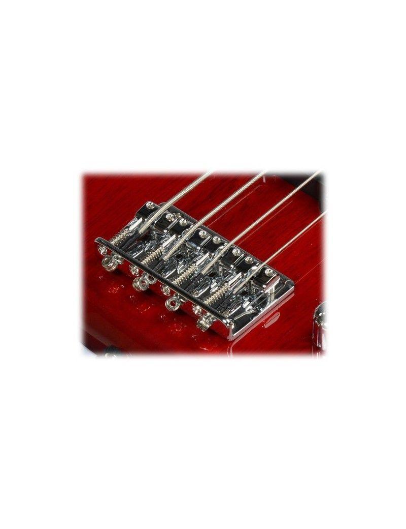 Mike Dirnt Road Worn Precision Bass, Diapason Arce , Whi