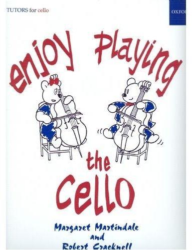 ENJOY PLAYING CELLO -...