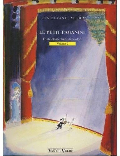 LE PETIT PAGANINI VOL.2...