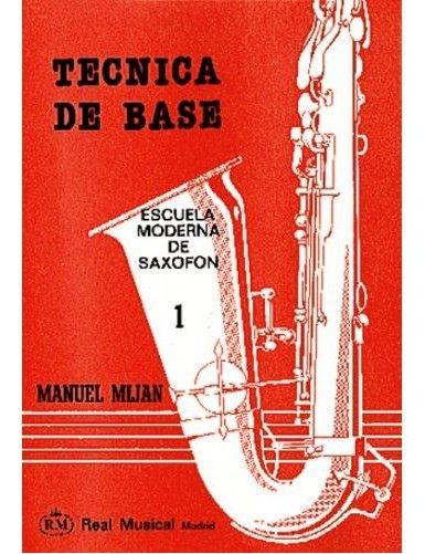 TECNICA DE BASE VOL.1 -...