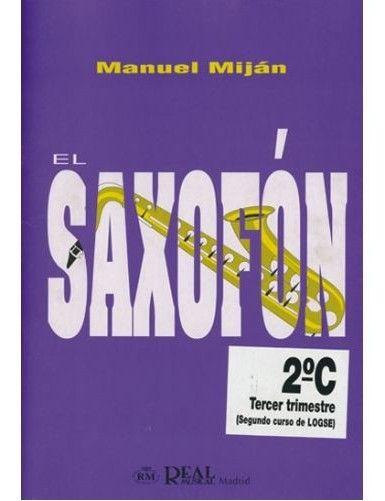 EL SAXOFON 2º C - MIJAN -...