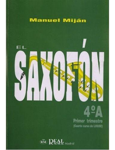 EL SAXOFON 4º A - MIJAN -...