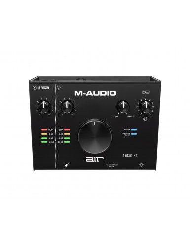 INTERFACE AUDIO MAUDIO AIR 192/4