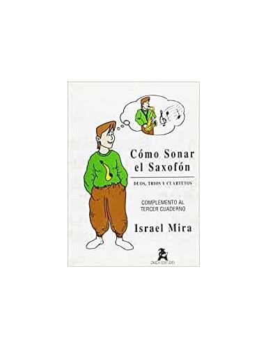 COMO SONAR EL SAXOFON...
