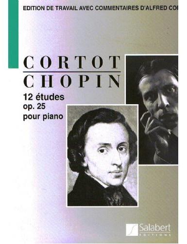 25 ESTUDIOS OP.45 PIANO -...