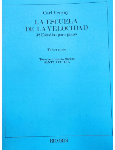 2 ESTUDIOS DE CONCIERTO...