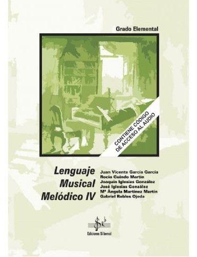 LENGUAJE MUSICAL VOL.2 -...