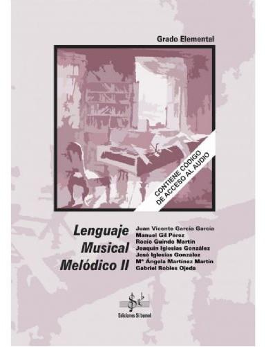 LENGUAJE MUSICAL VOL.4 -...