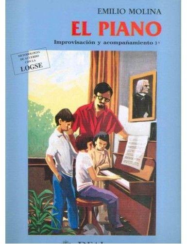 EL PIANO VOL.1...