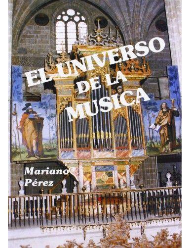 EL UNIVERSO DE LA MUSICA -...