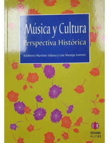 MUSICA Y CULTURA...