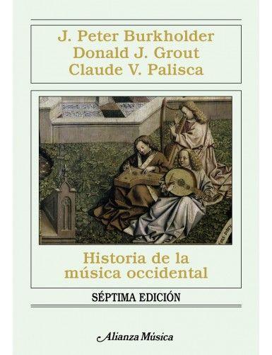 HISTORIA DE LA MUSICA...