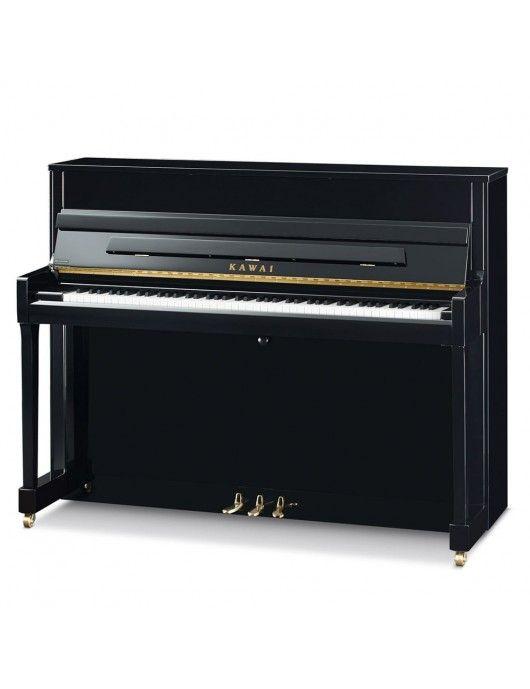 PIANO VERTICAL KAWAI K200...