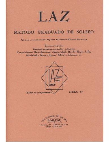 METODO GRADUADO DE SOLFEO...