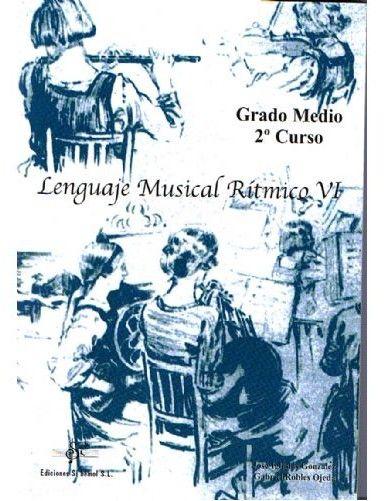 LENGUAJE MUSICAL RITMICO...